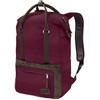 Jack Wolfskin Tuscon Daypack garnet red